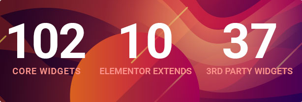 Element Pack essential addon for Elementor